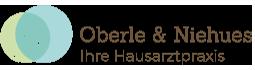 Logo der Hausarztpraxis Oberle Niehues in Düsseldorf